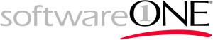 softwareOne_logo_forPrint no tagline